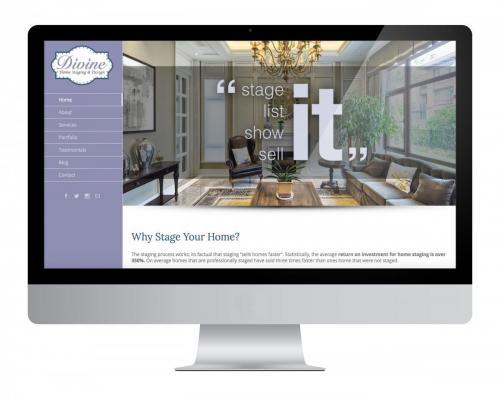 Website Design Divine Design