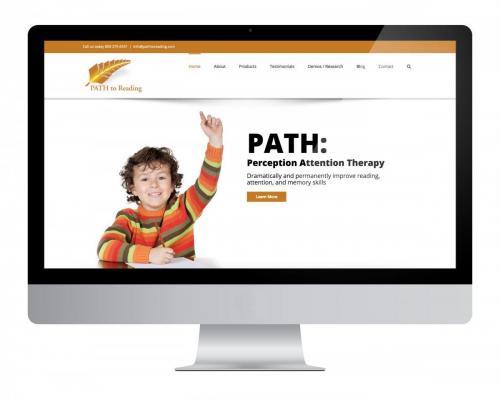 Website Design PATH