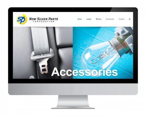 Website Design SPC